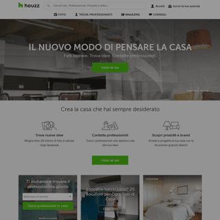 Houzz - Idee per la progettazione, l'arredamento e la ristrutturazione della casa, e per l'ispirazione e il design di cucina e b
