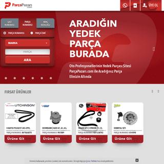 ArchiveBay.com - parcapazari.com - Oto Yedek Parça Burada - ParçaPazarı.com