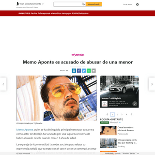 ArchiveBay.com - www.msn.com/es-mx/entretenimiento/famosos/memo-aponte-es-acusado-de-abusar-de-una-menor/ar-BB10hv5Y - Memo Aponte es acusado de abusar de una menor