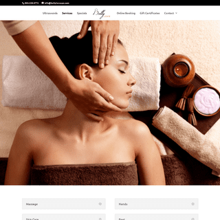 Belly Love - Full Maternity Day Spa and Boutique