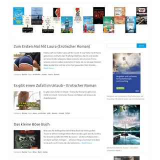 Bücher – Alle lieferbaren Bestseller