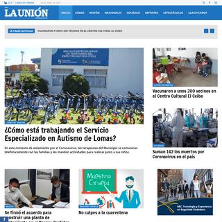 Diario La Unión