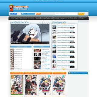 Zonarutoppuden- Naruto Shippuden Online