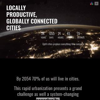 Fab City Global Initiative