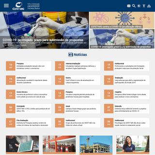 ArchiveBay.com - cefetmg.br - Centro Federal de Educação Tecnológica de Minas Gerais