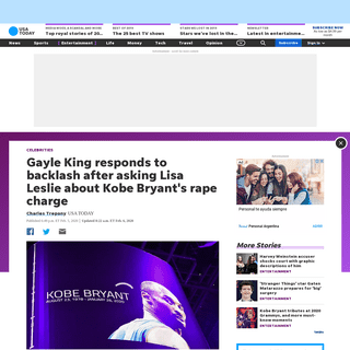 ArchiveBay.com - www.usatoday.com/story/entertainment/celebrities/2020/02/05/kobe-bryant-gayle-king-sparks-outrage-questions-rape-charge/4672566002/ - Kobe Bryant- Gayle King responds to outrage over rape charge questions