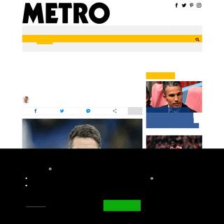 Michael Owen's Champions League predictions including Atletico Madrid vs Liverpool - Metro News