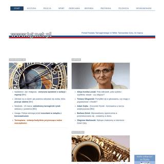 Tarnowskie Góry- Portal Powiatu - informacje, publicystyka, filmy
