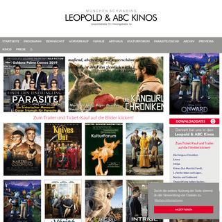 Leopold ABC Kinos