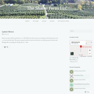 The Shafer Farm LLC