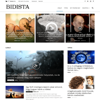 - Bidista.com - A TippLista!