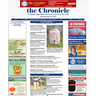 theChronicle.com