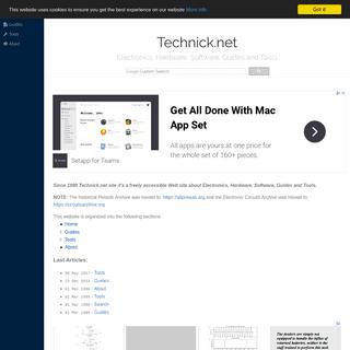 Technick.net