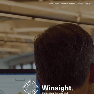 ArchiveBay.com - winsightmedia.com - Winsight - Publishing, Events, Market Research