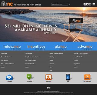 www.filmnc.com