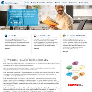 Euclid Technologies LLC