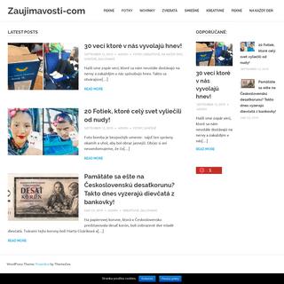 ArchiveBay.com - napicikkek.com - Zaujimavosti-com – Každý deň čerstvé zaujímavé články