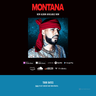 French Montana - Official Website