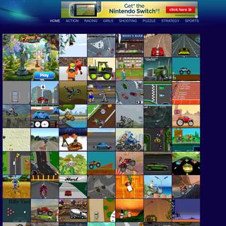 Xfungame - Best Online Games Adventures