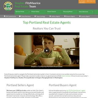 Portland Real Estate Agent, Realtor - Real Estate Agent PDX