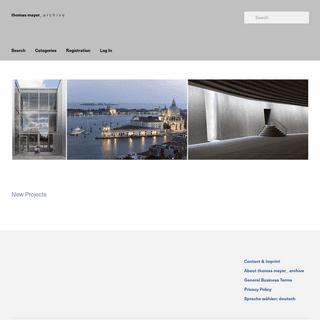 thomas mayer_ archive