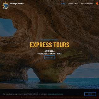 ArchiveBay.com - tarugatoursbenagilcaves.pt - Taruga Benagil Tours Algarve kayak cave boat trip benagil sup