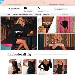 ArchiveBay.com - trendday.dk - Trendday - Køb modetøj til kvinder og piger online her