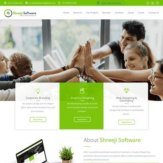 Website Development Company INDIA, Custom Website Designing ...