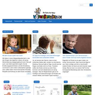 ArchiveBay.com - vaterfreuden.de - Vaterfreuden.de - Vaterfreuden.de – die Seite für Väter