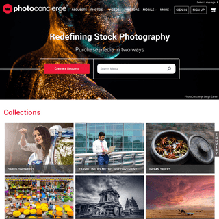 Stock photos, Vectors, Videos, Infographics - PhotoConcierge
