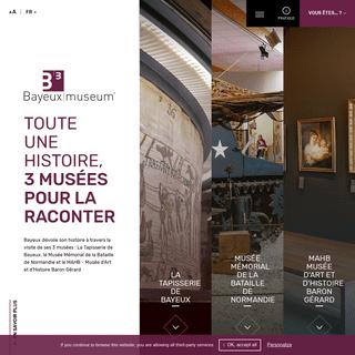Bayeux Museum - Musée en Normandie