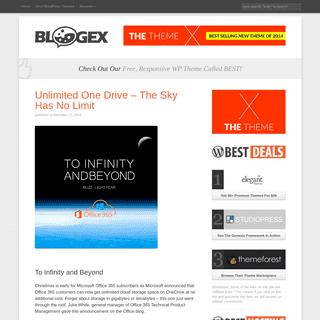 ArchiveBay.com - bloggingexperiment.com - Best WordPress Themes 2014 by BloggingExperiment.com