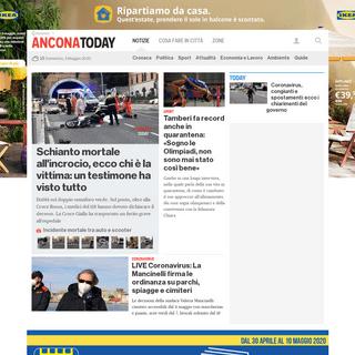 AnconaToday - cronaca e notizie da Ancona