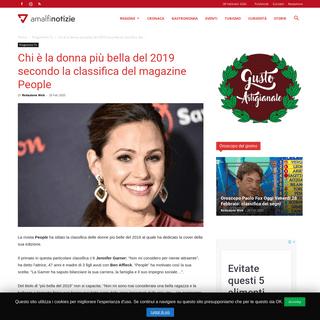ArchiveBay.com - amalfinotizie.it/ecco-chi-e-la-donna-piu-bella-del-2019-secondo-il-magazine-people/ - Chi è la donna più bella del 2019 secondo la classifica del magazine People