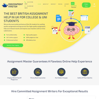 Assignment Help Online Affordable for UK Students- Fast & 24-7