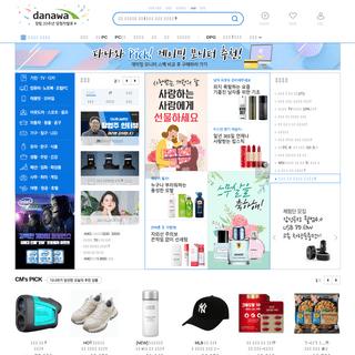 ArchiveBay.com - danawa.com - 스마트한 쇼핑검색, 다나와! - 가격비교 사이트