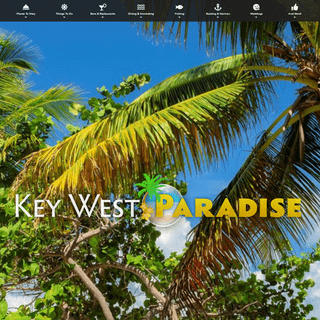 Key West Travel - Key West Hotels & Vacation Planning with Keywest.com