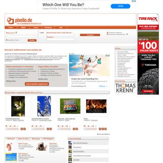 pixelio.de - Deine kostenlose Bilddatenbank