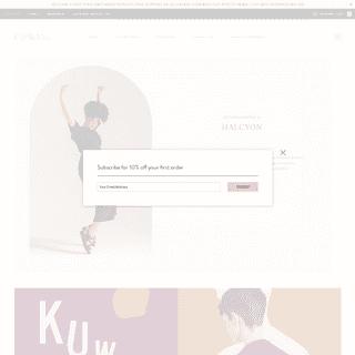 A complete backup of kuwaii.com.au