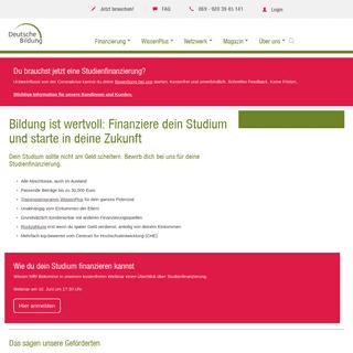 deutsche-bildung.de
