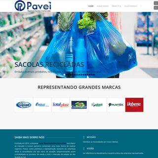 ArchiveBay.com - paveirepresentacoes.com.br - PAVEI REPRESENTAÇÕES