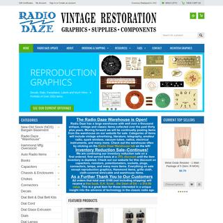 Radio Daze LLC