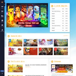 Cổng game miễn phí Chơi68.com