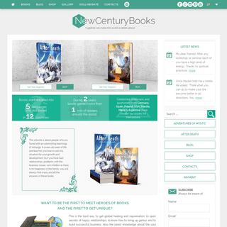 NewCenturyBooks - NewCenturyBooks