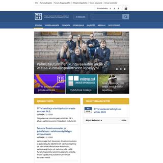 ArchiveBay.com - tyy.fi - Turun yliopiston ylioppilaskunta -