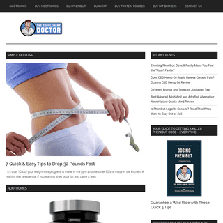 Best Dietary Supplement Reviews