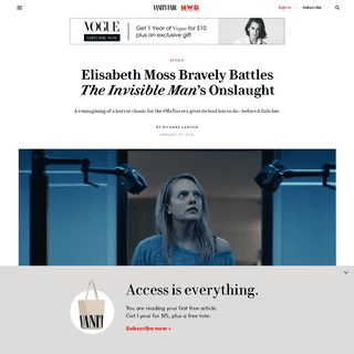 ArchiveBay.com - www.vanityfair.com/hollywood/2020/02/elisabeth-moss-invisible-man-review - Review- Elisabeth Moss Bravely Battles The Invisible Man's Onslaught - Vanity Fair