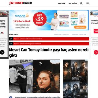 Mesut Can Tomay kimdir yaşı kaç aslen nereli çıktı - Internet Haber