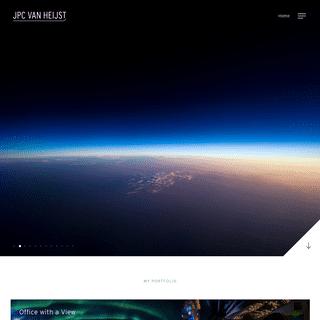 JPC van Heijst - Aviation - Aerial - Travel Photography - jpcvanheijst.com