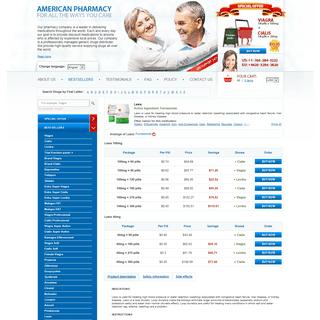 Buy Lasix Online Without A Prescription